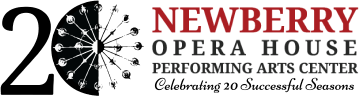 Newberry Opera House